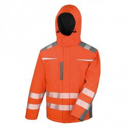 Dynamic Softshell Coat...