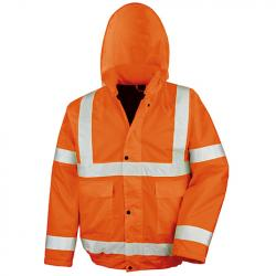 High Viz Winter Blouson -...