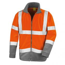 Safety Microfleece Arbeits...
