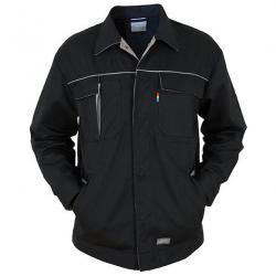 Herren Contrast Work Jacket...
