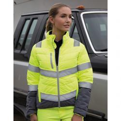 Damen Soft Padded Safety...