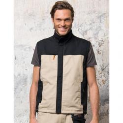 Herren Workwear Bodywarmer...