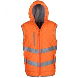 Hi Vis Kensington Hooded...
