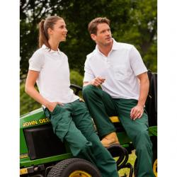 Herren Workwear-Poloshirt -...