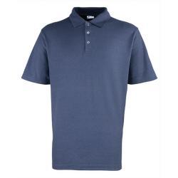 Herren Workwear Stud Polo /...