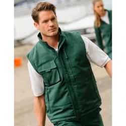 Workwear Bodywarmer