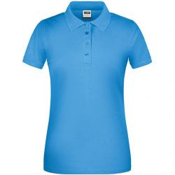 Damen Bio Workwear Polo,...