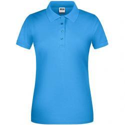Damen Bio Workwear Polo,...