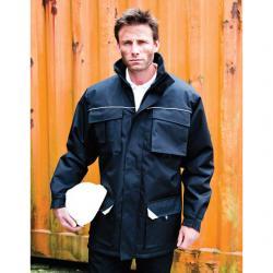 Sabre Long Coat Jacke
