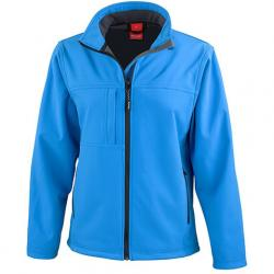 Ladies Classic Soft Shell...