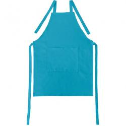 Apron with Pocket Canvas -...