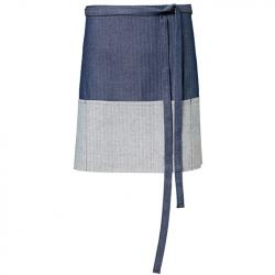 Jeans-Vorbinder 2-farbig 80...