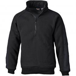Fleece-Pullover - Arbeitspulli