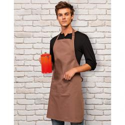 Colours Bib Apron With...