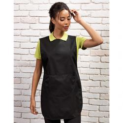 Women`s Long Pocket Tabard...