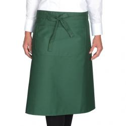 Cook`s Apron with Pocket -...