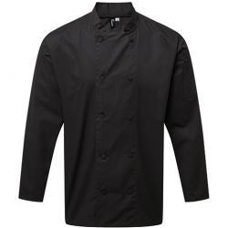 Kochjacke Chefs Long Sleeve...