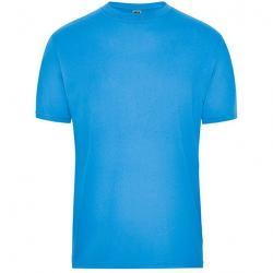 Men's BIO Workwear T-Shirt,...