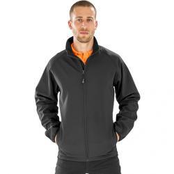 Mens Recycled 2-Layer...