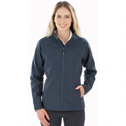 Womens Recycled 2-Layer...