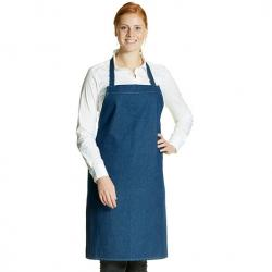 Jeans Barbecue Apron -...