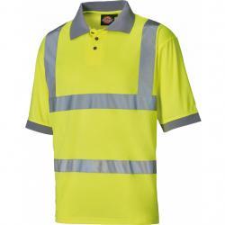 Hochsichtbares Polo-Shirt -...