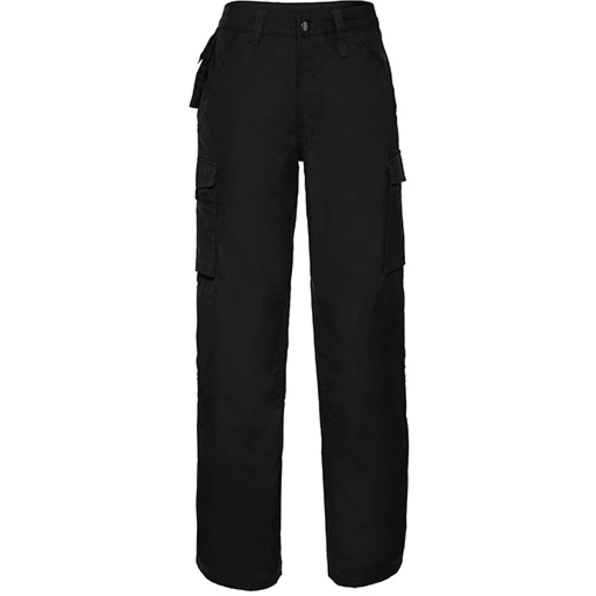 Russell R 015M 0 | Strapazierfähige Workwear Arbeitshose Trocknergeeignet