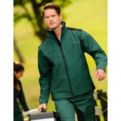 Workwear Soft Shell Jacket...